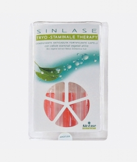 Sinlase Tryo-Staminale Therapy Trattamento Rosa