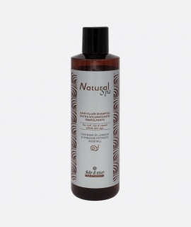 Sinlase Natural Spa Hair Filler Shampoo 250 ml