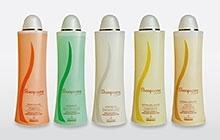 Shampooing Spa